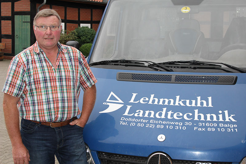Hartmut Lehmkuhl